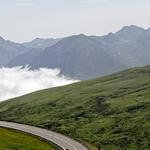 A caminho das nuvens