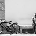 O Homem e a Bicicleta
