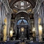 Igreja da Candelária - Rio de Janeiro