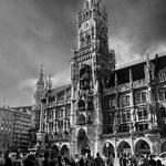 Catedral Munique