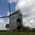 Le moulin au bois