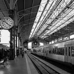Estação de S_ Bento