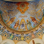 Église Notre Dame des Graces - Revel, France