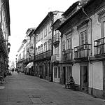 Preservação duma cidade