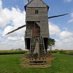 Et.... Encore le moulin au bois