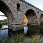 A ponte de Vila Formosa - Alter do Chão