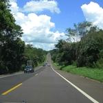 Estradas do Brasil I