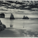 Praia dos  3 irmãos