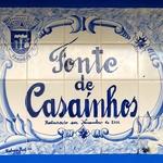 ___ FONTE DE CASAINHOS ___