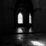 Dos monges de Cister