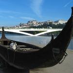 A Barca e a Cidade