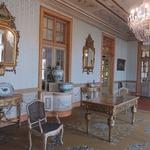 Sala de jantar-Palácio de Queluz