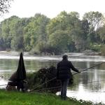 Pescaria em Paz