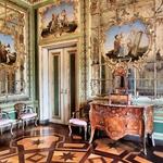 Sala do toucador da Rainha