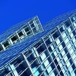 Transparências em azul