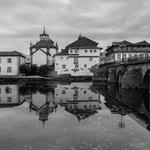 A Madalena e o rio