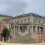 Panorâmica do Pavilhão Robillion