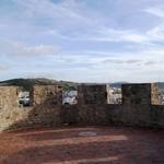 Nas muralhas