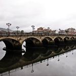 Ponte em Pontevedra!