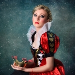 Queen of Hearts,2