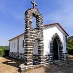 Capela em Fisgas, Ermelo