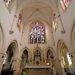 Chatre - Eglise S. Germain