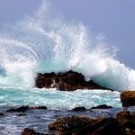 dance of waves