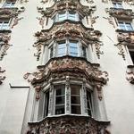 Grande fachada