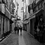 Rua do Corvo__Coimbra
