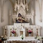 Chatre - Eglise S_ Germain_