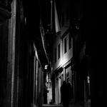 Na sombra da noite