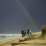 Para além do arco-íris