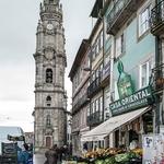 Porto_Torre dos Clérigos