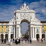 Arco do Triunfo_Lisboa