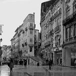 Rua Visconde da Luz _Coimbra