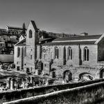 Mosteiro de Santa Clara a Velha _ Coimbra