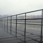 Caminhando num dia de chuva___