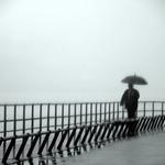 The rain man___