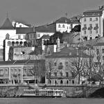 Vista Parcial de Coimbra!!