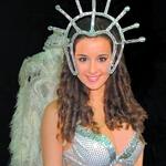 Rainha do carnaval