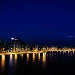 Niterói à noite