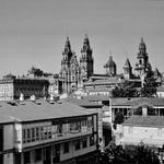 Santigo Compostela