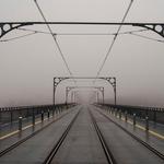 Atravessando a neblina