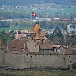 Castelo de Aigle