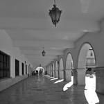 Arcadas de Tavira