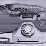 White Aphrodisiac Telephone,1936