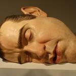 O autor adormecido