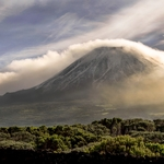 Vulcão Adormecido