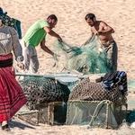 Vareira e pescadores