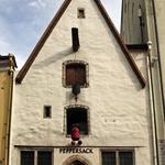 Peppersack - Tallinn
